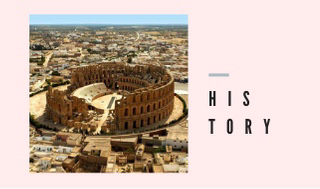 チュニジアの歴史