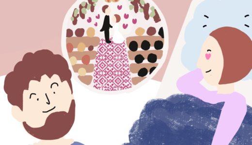 私が経験した国際結婚のカルチャーショック:結婚までの道のり